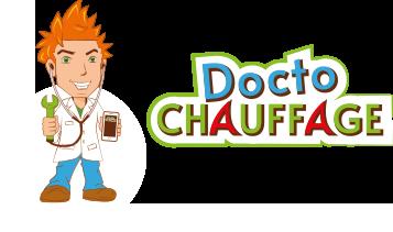 logo doctochauffage